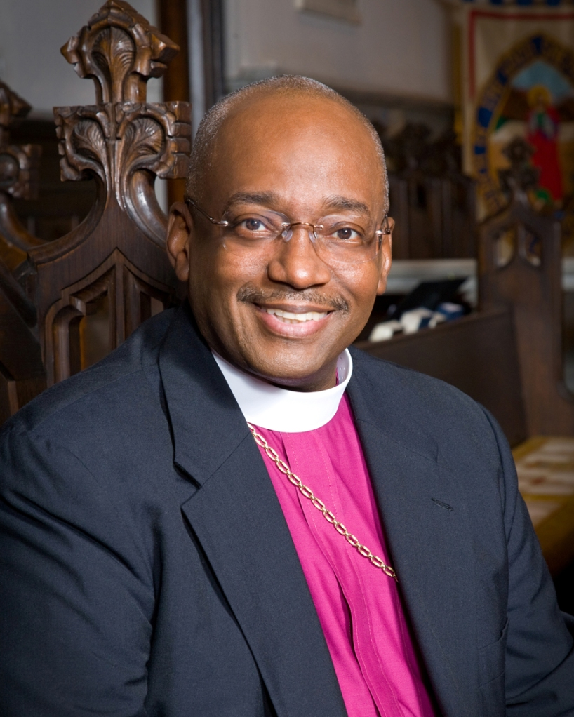 Bishop Curry photo