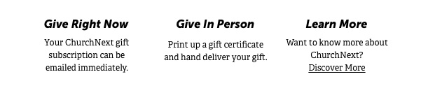 Gift Subscription 2
