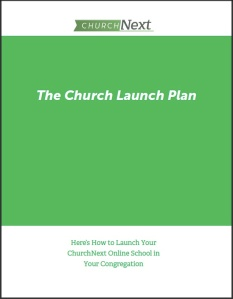 Launch Plan Cover