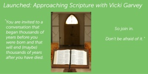 Approaching Scripture