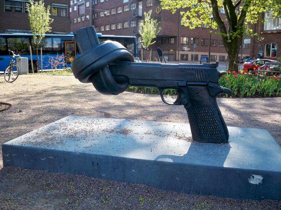 Nonviolence 3