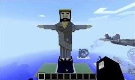 minecraft-jesus