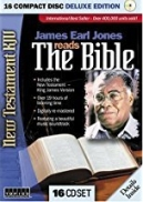 james earl jones bible